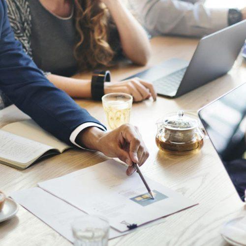 Cash-Flow small business