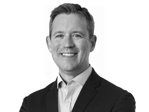 Michael Moran, Board of Advisors | Evolution Capital Partners