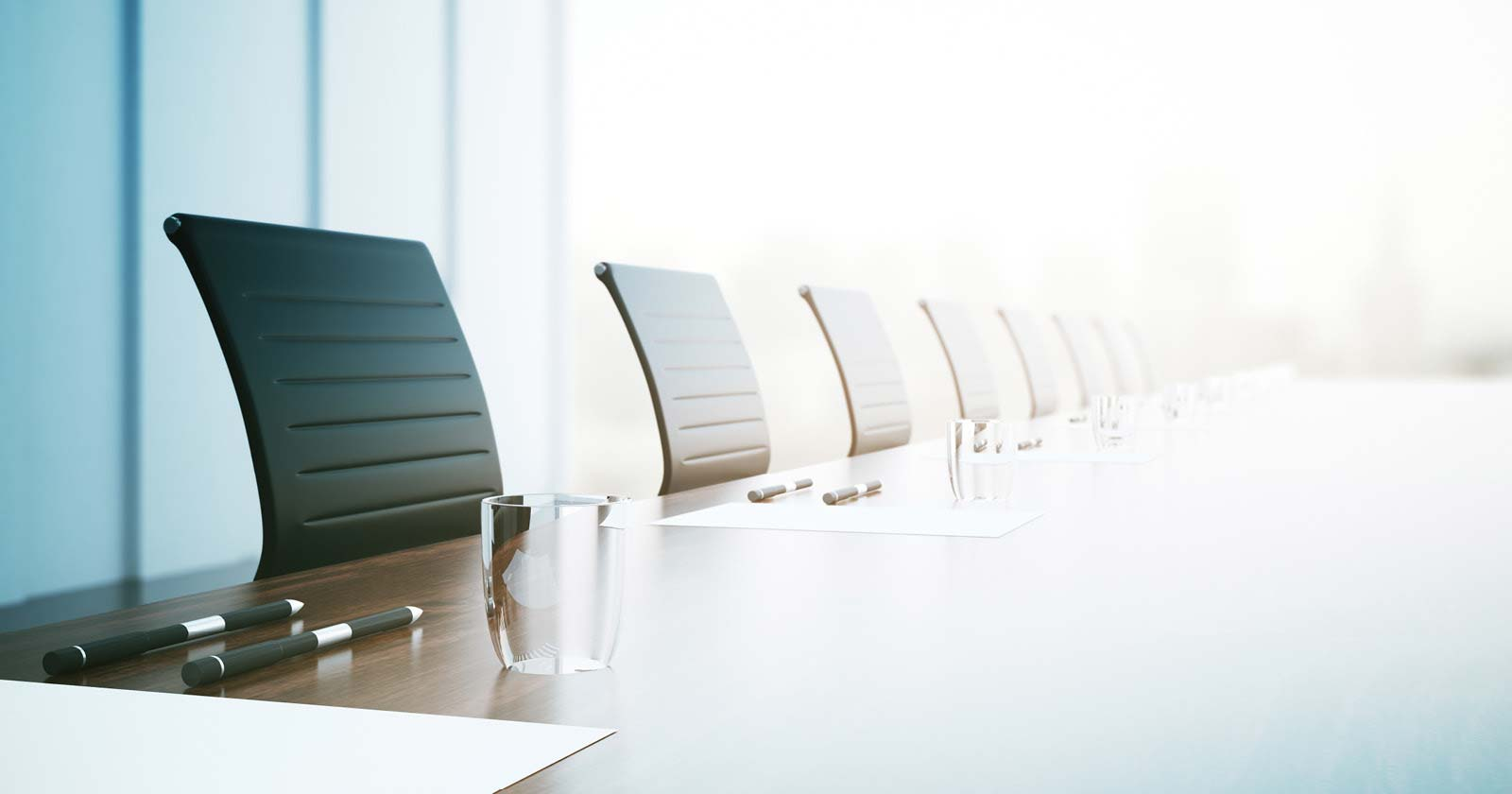 Why Does Even a Small, Private Company Need a Board?